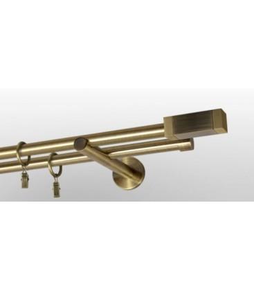 Antik Ø 16 mm - Quadro